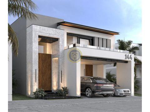 casa en venta en paraiso marina