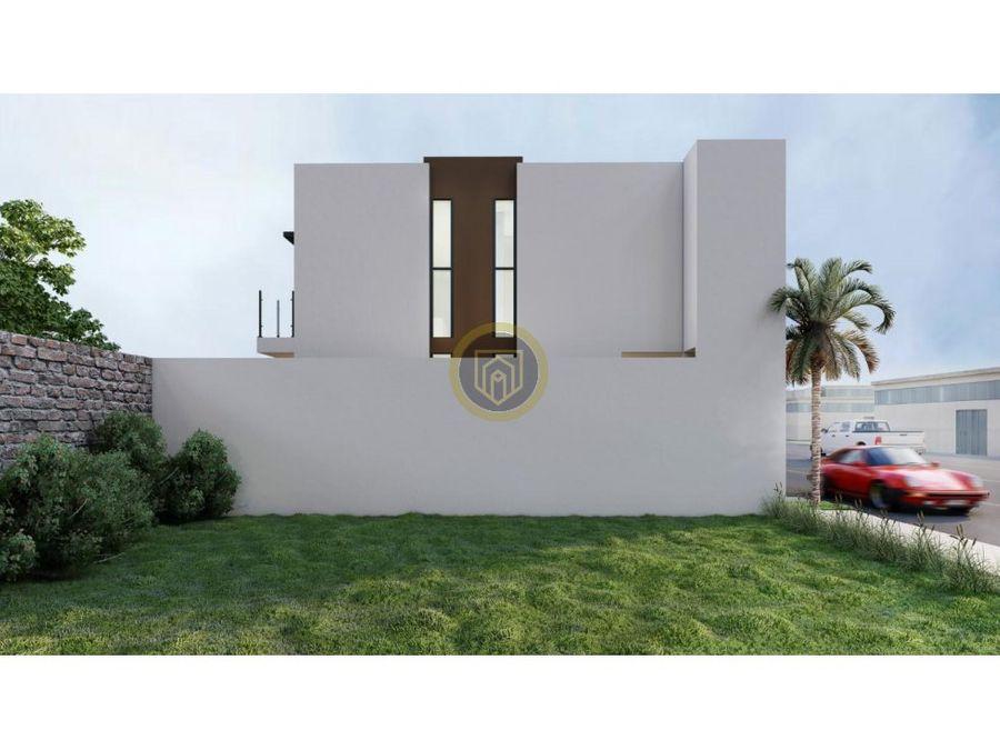 casa en venta en veredas de mar
