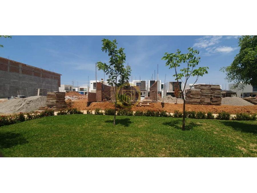 casa en venta en area verde en privada mazatlan
