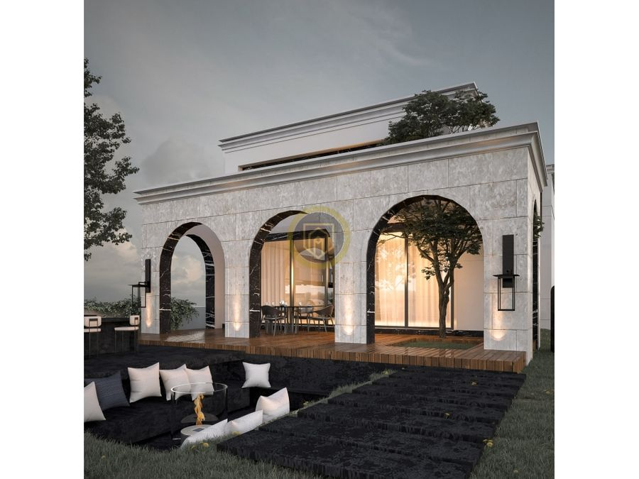 casa nueva en venta en el cid mazatlan