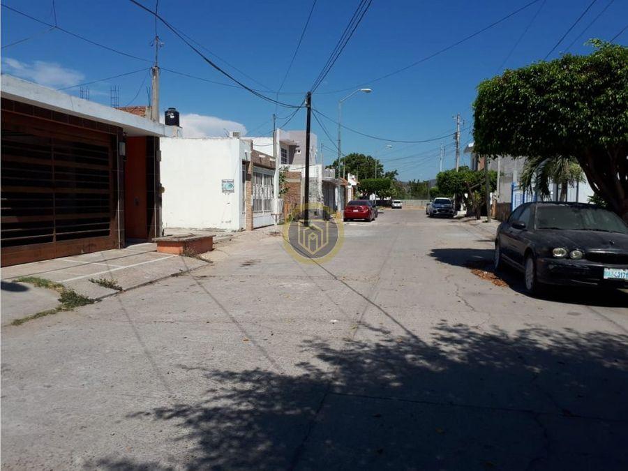 casa en venta en bugambilias mazatlan