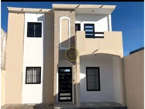 casa en venta en colonia juarez mazatlan