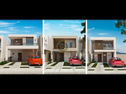 casas en venta en real del valle