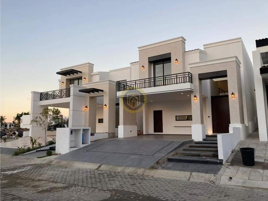 casa en venta en el cid marina plata