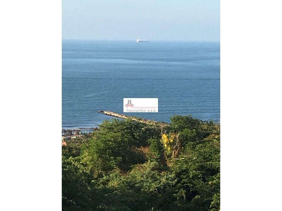 lote en venta en altos de salgar puerto colombia