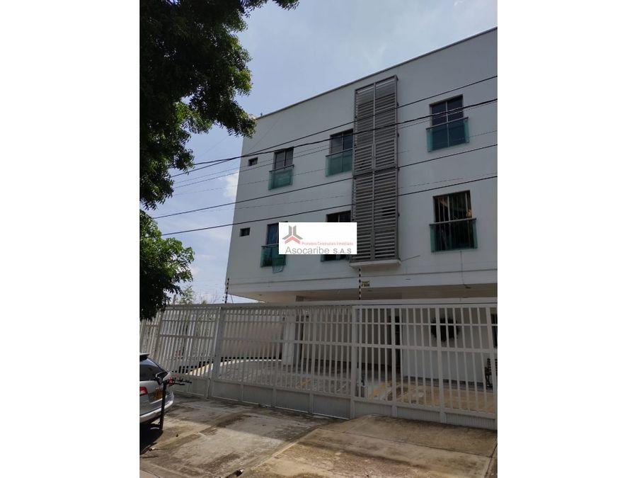 apartamento en venta barrio modelo barranquilla