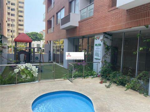 apartamento en venta barrio alto prado barranquilla