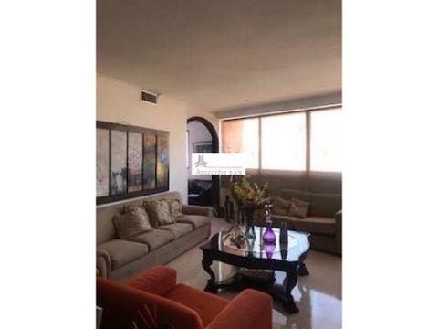 apartamento en venta barrio altos de riomar barranquila