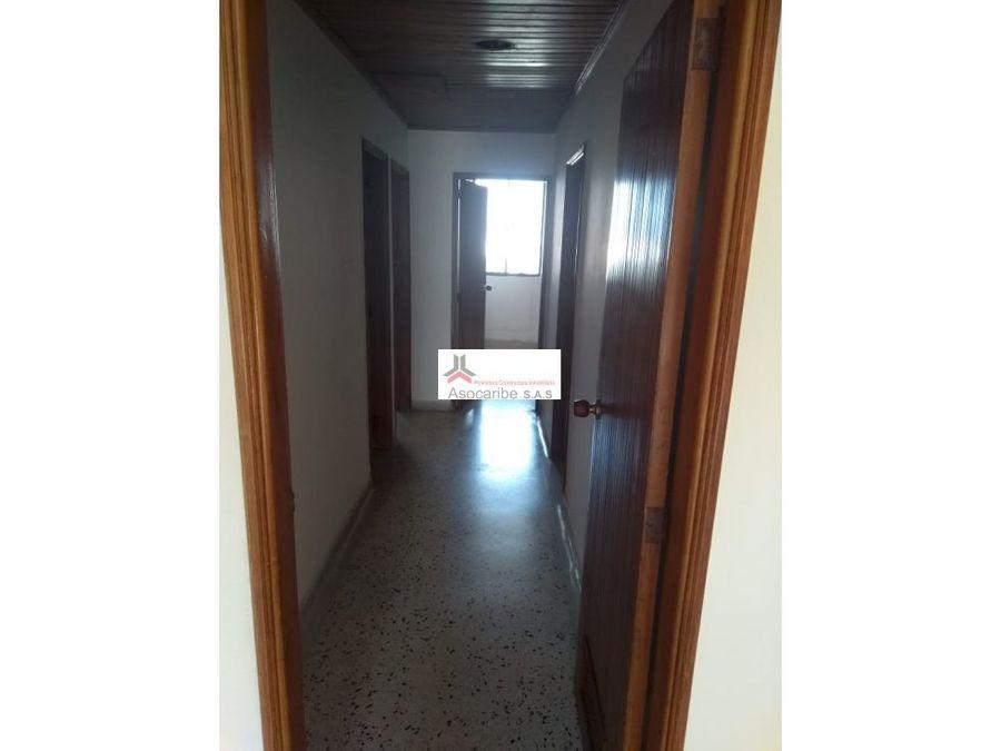 apartamento en venta barrio san vicente barranquilla