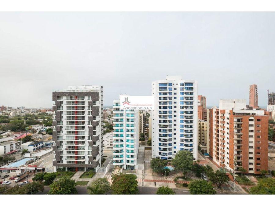 apartamento barrio alto prado