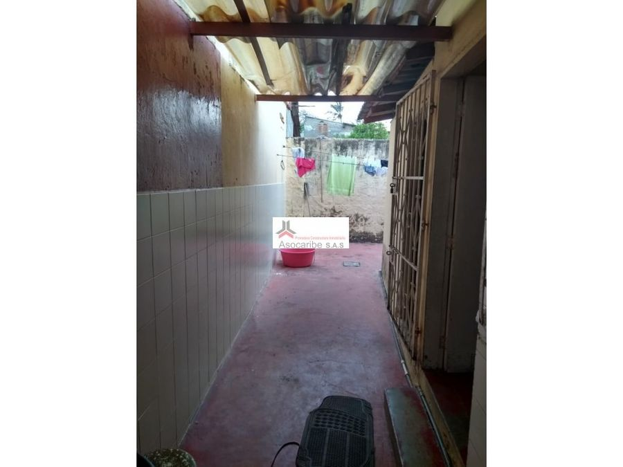 casa en venta barrio olaya barranquilla