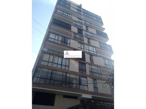 apartamento en venta sector parque venezuela bq