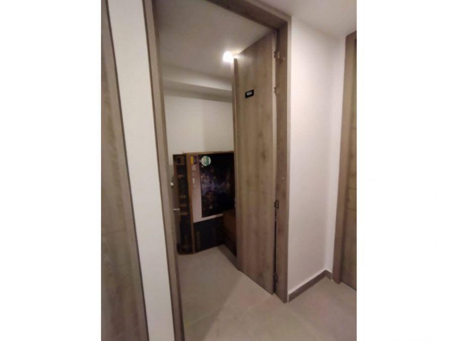 apartamento tipo estudio en venta cedritos