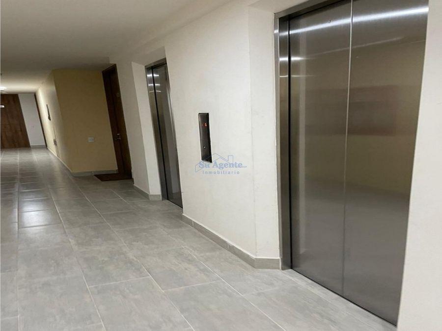 apartamento conjunto cerrado cajica para estrenar