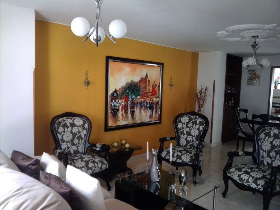 venta apartamento bucaramanga la aurora