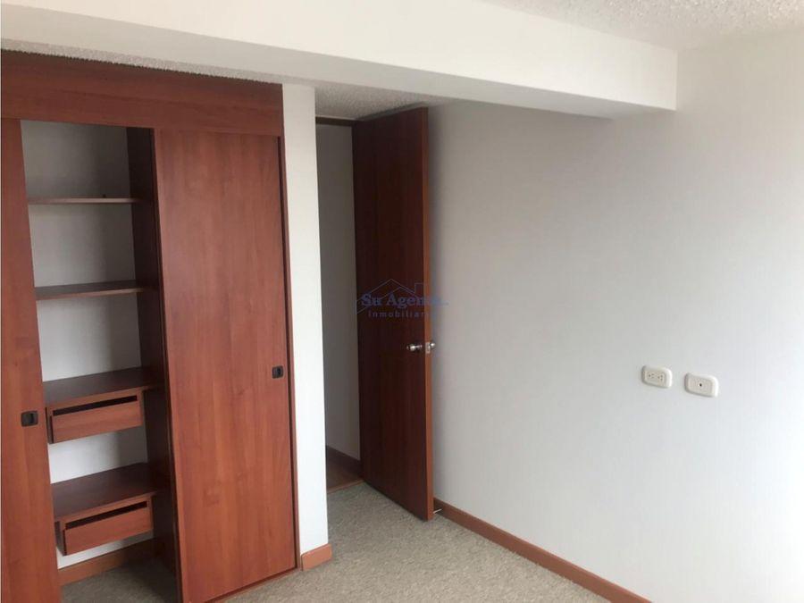 apartamento venta