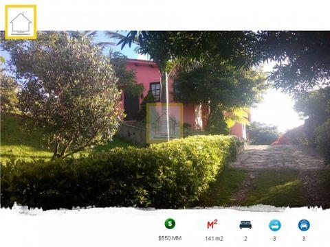 casa campestre en venta subachoque cundinamarca