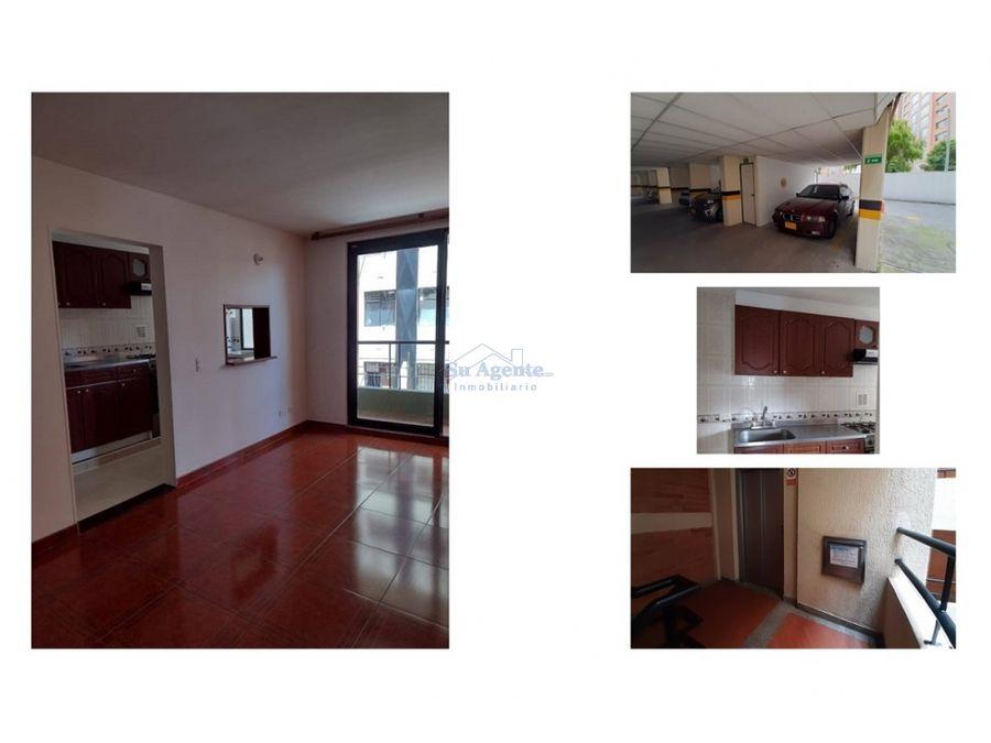 apartamento en venta sector de san antonio norte bogota dc