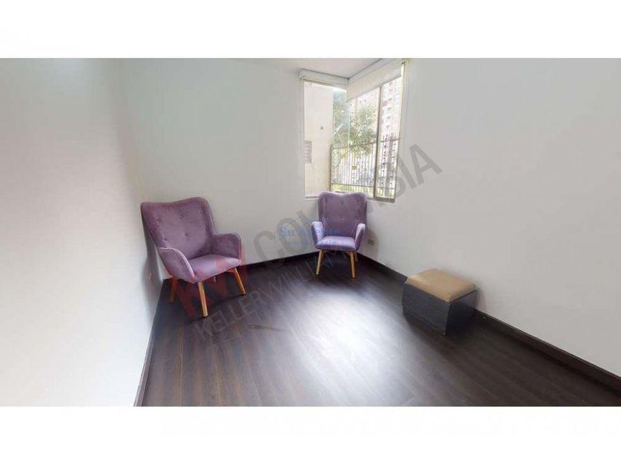 versalles reservado apartamento en venta en mazuren suba