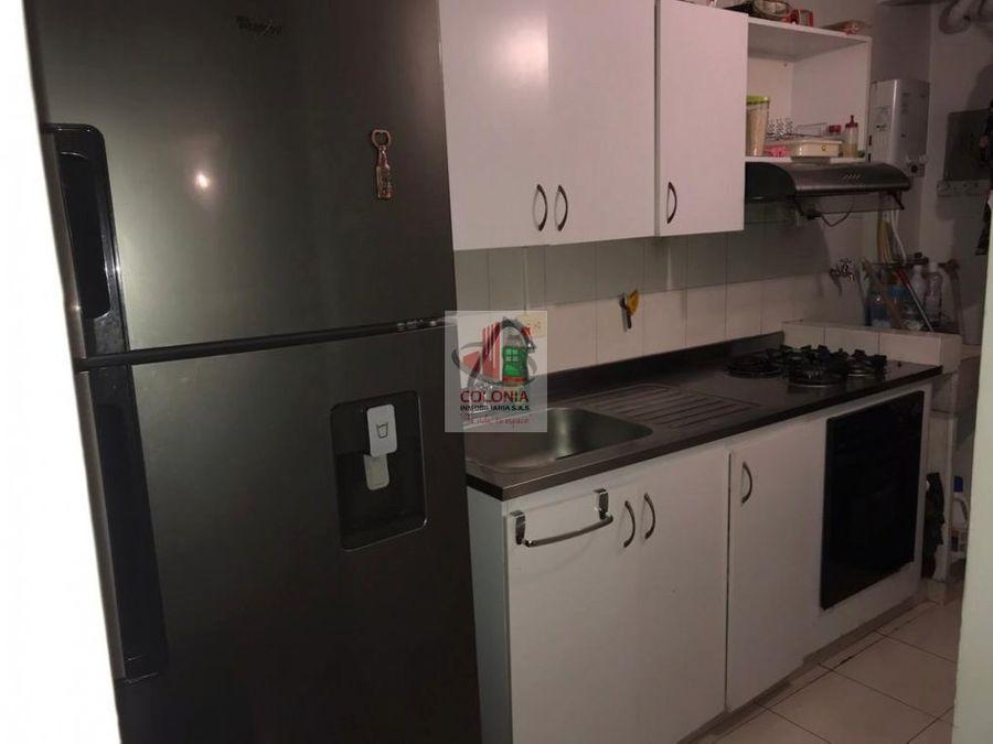 se vende apartamento en robledo