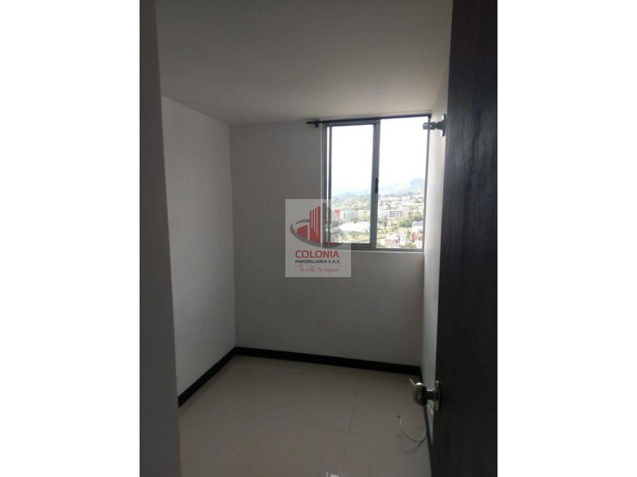 se vende apartamento en san javier