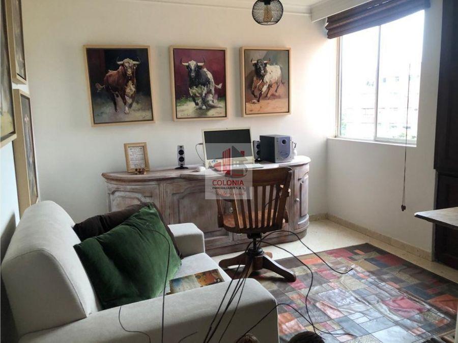 hermoso apartamento en venta poblado