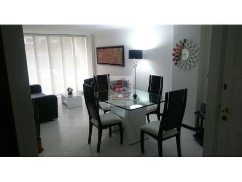 se vende apartamento en la america niza