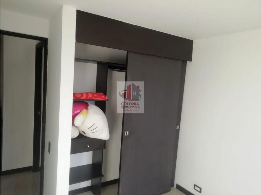 apartamento en belen fatima