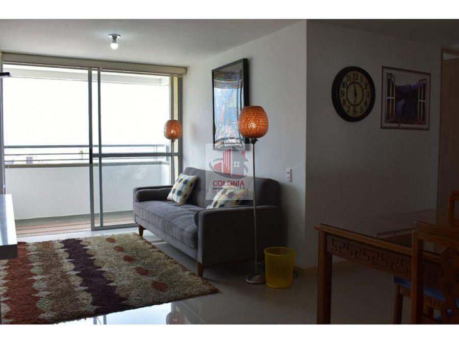 se vende apartamento en bello amazonia