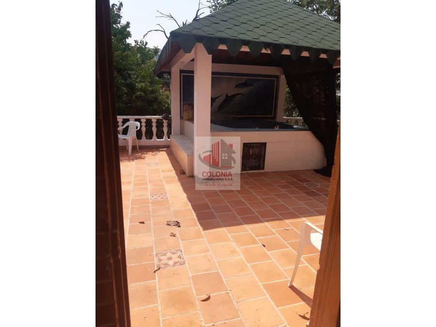 se vende cabana en la pintada montenegro
