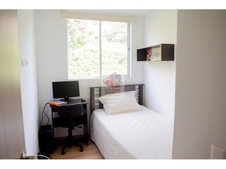 se vende apartamento en sabaneta las lomitas