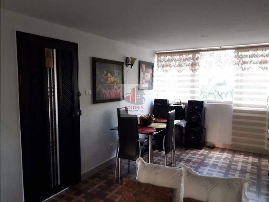 se vende espectacular apartamento en buenos aires