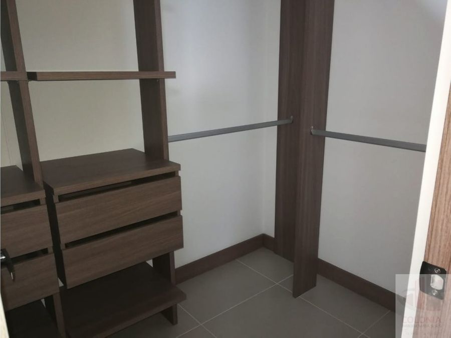se arrienda apartamento en envigado