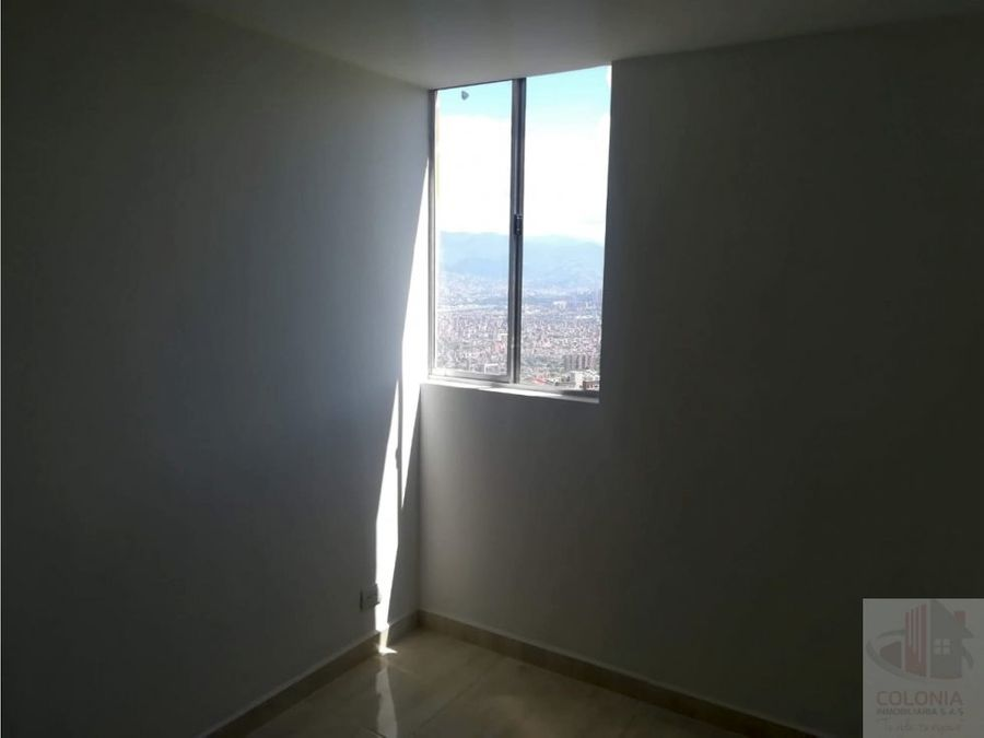 se arrienda apartamento mirador bello