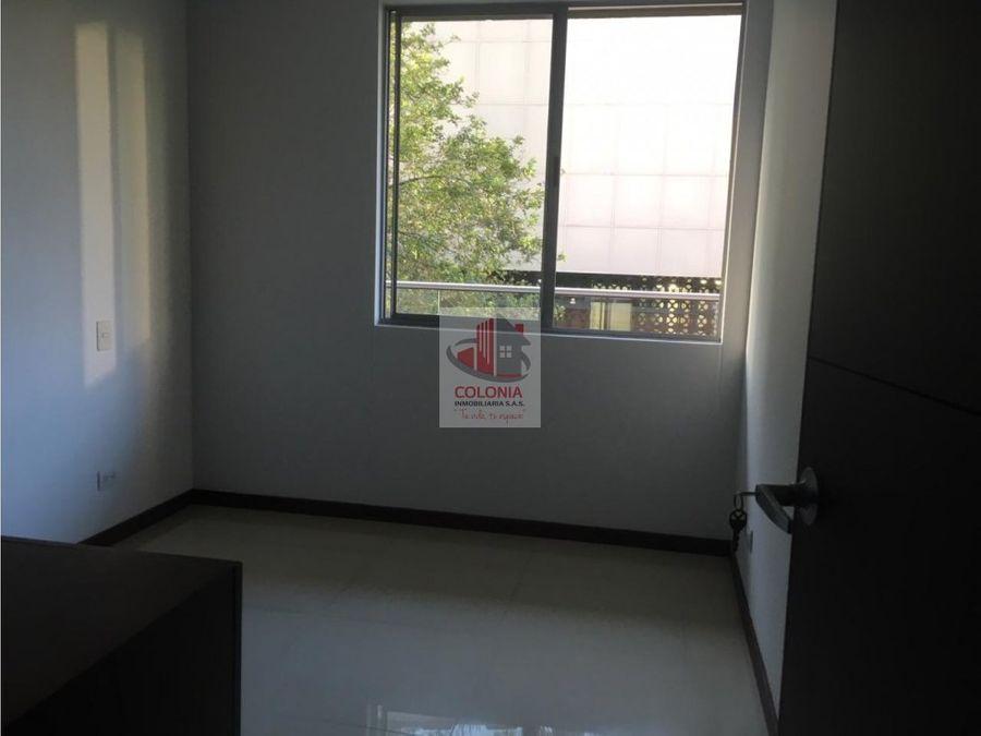 se vende apartamento en ciudad del rio