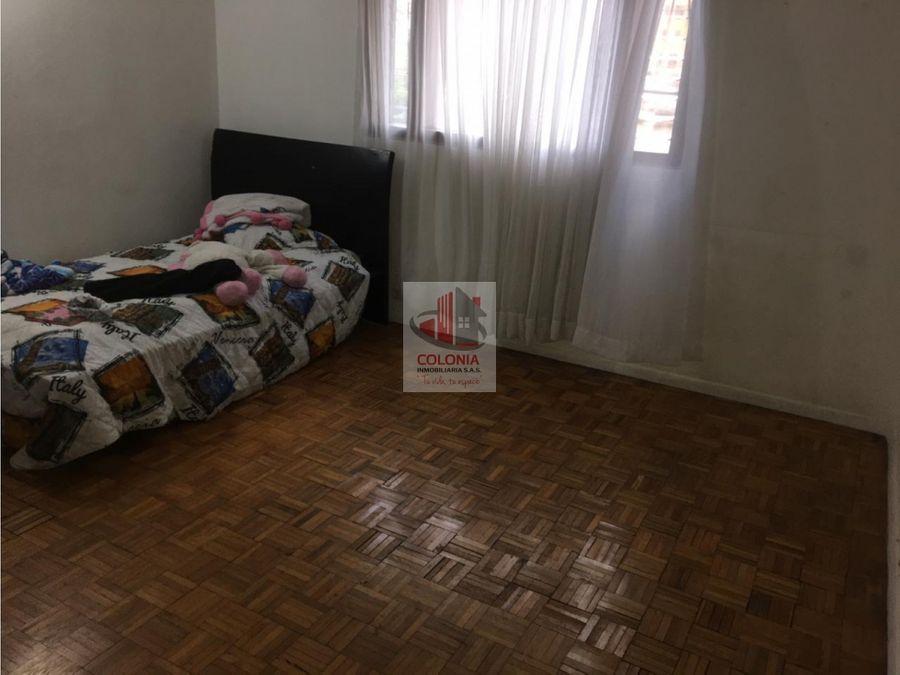 se arrienda apartamento en laureles el nogal