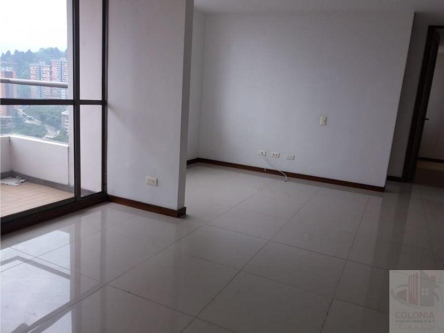 se vende apartamento en envigado