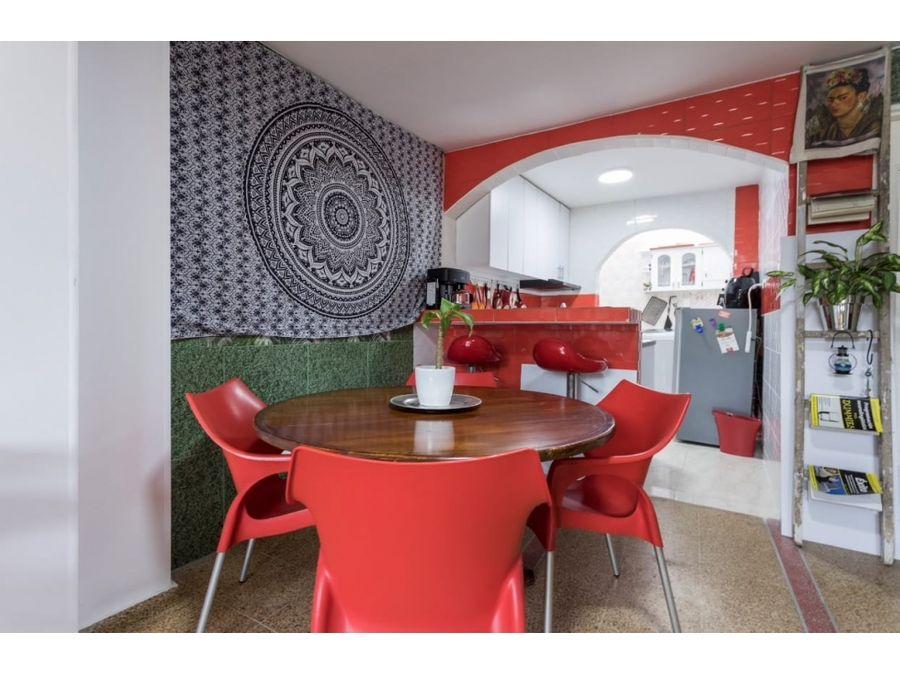 excelente inmueble belen fatima para negocio de alojamiento airbnb