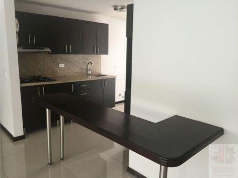 se vende apartamento en poblado