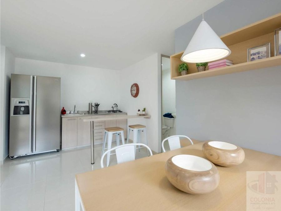 se vende apartamento en itagui