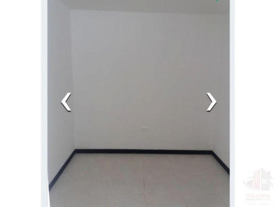 se vende apartamento en robledo la campina