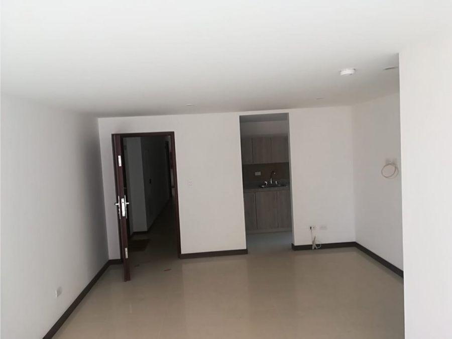 se vende apartamento en robledo pilarica
