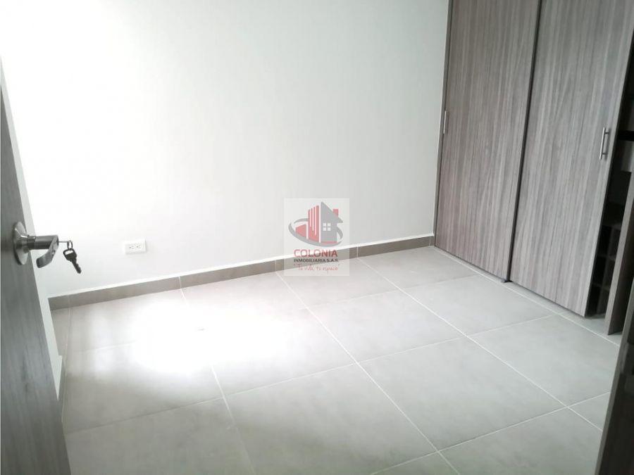 venta de apartamento en itagui