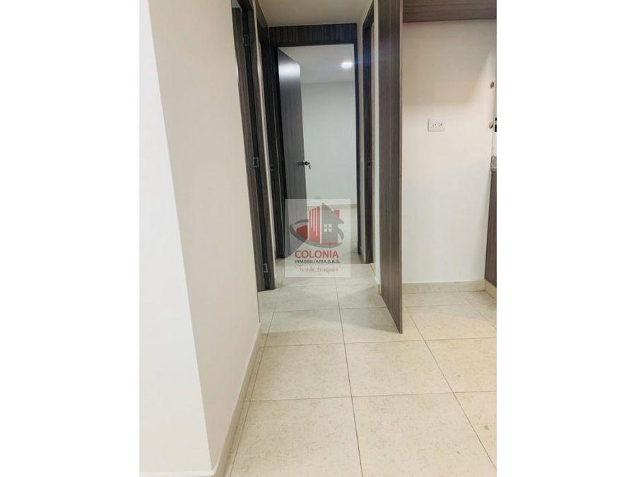se arrienda apartamento en robledo
