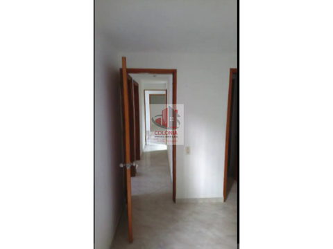 venta de apartamento hermoso en robledo senderos del palmar