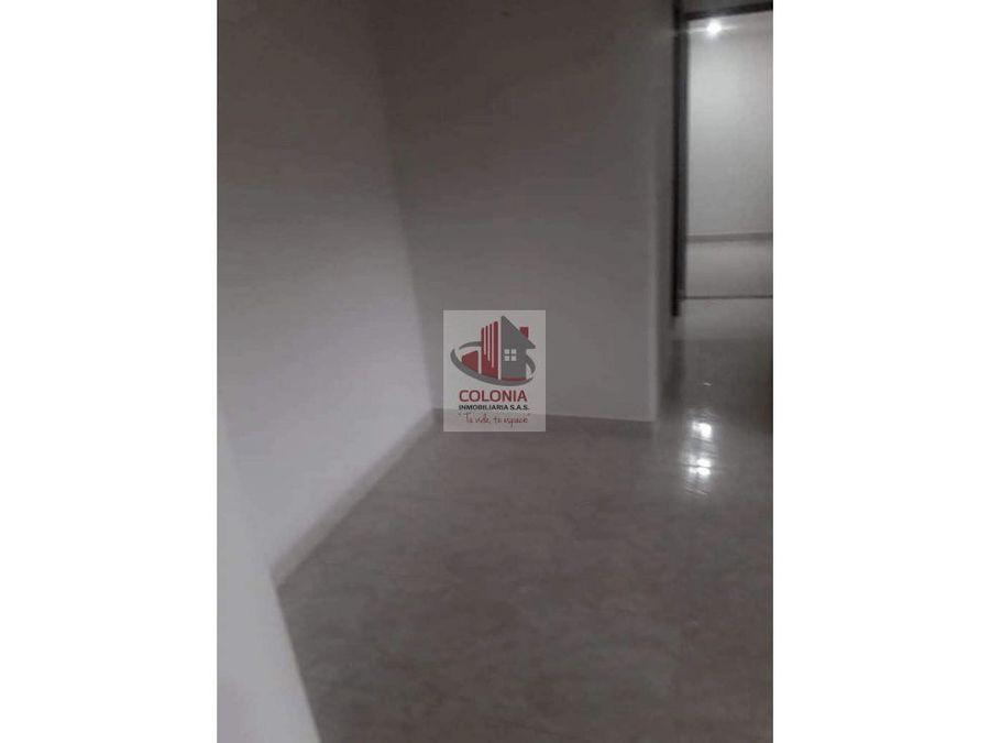 apartamento en robledo pajarito