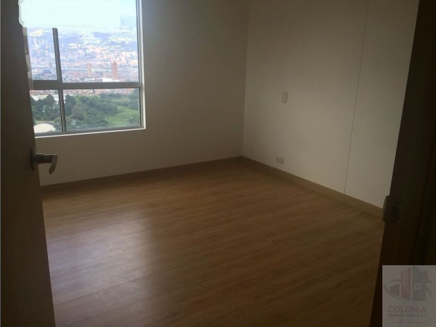 disponible en venta apartamento itagui