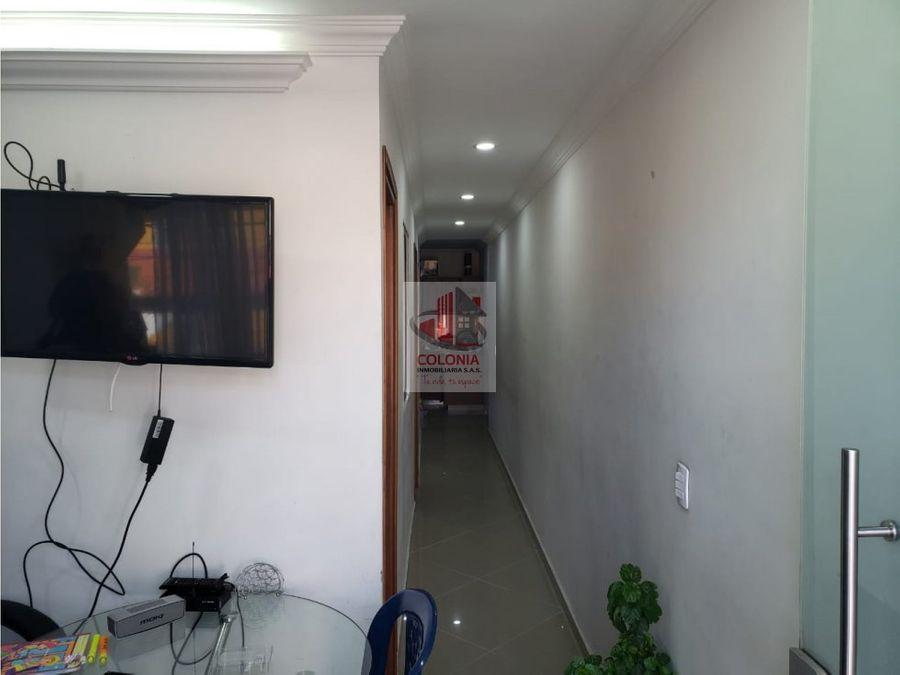 se vende apartamento en buenos aires la milagrosa
