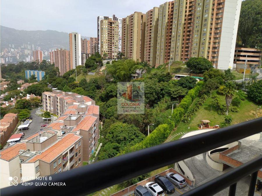 se vende apartamento en belen rodeo alto