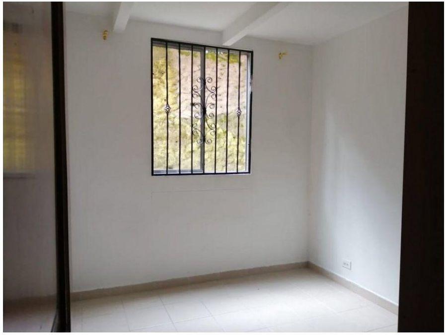 apartamento en venta en belen loma de los bernal
